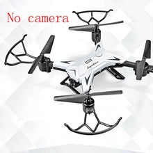Load image into Gallery viewer, Ky601s RC Helicopter Drone with Camera HD 1080P WIFI FPV Selfie Drone Professional Foldable Quadcopter 20 Minutes Battery Life