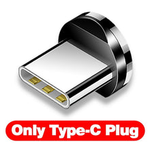 Load image into Gallery viewer, Fast Magnetic Cable Charger For iPhone & Android