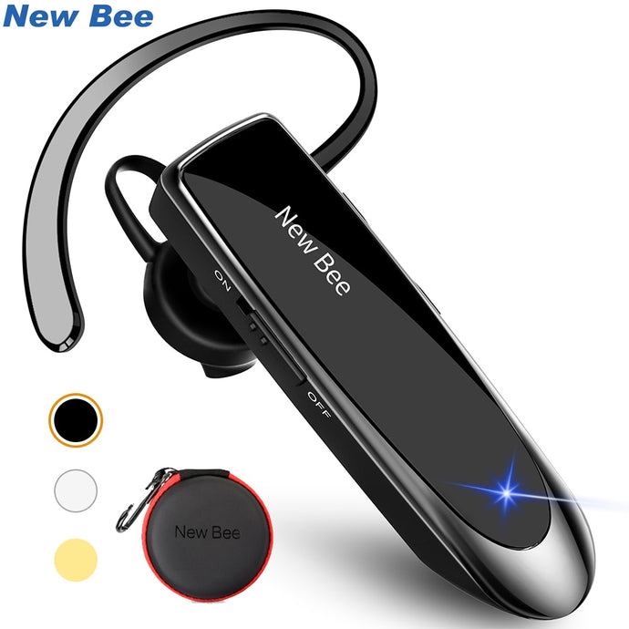 Bee Bluetooth Headset For iPhone xiaomi