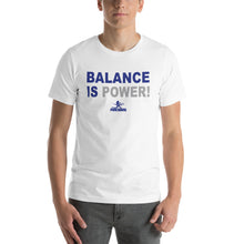Load image into Gallery viewer, TPS Balance Is Power Unisex Tee