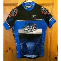 Men - 2016 Tour de Big Bear Jersey