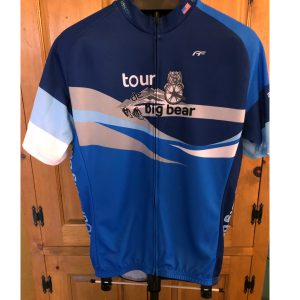 Men - 2018 Tour de Big Bear Jersey