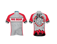 Woman -2020 Cycling Jersey