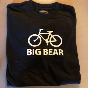 Bike Big Bear T- Shirt