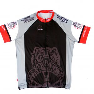 Men - BBCA Jersey Race Cut