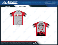2020 Mountain Bike Jersey