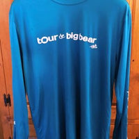 Men - Sky Blue Long Sleeve