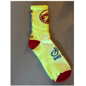 BBCA Socks HC Tour de Big Bear