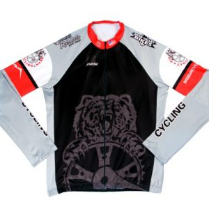 BBCA Long Sleeve Thermal Jersey