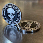 Conquer Challenge Coin