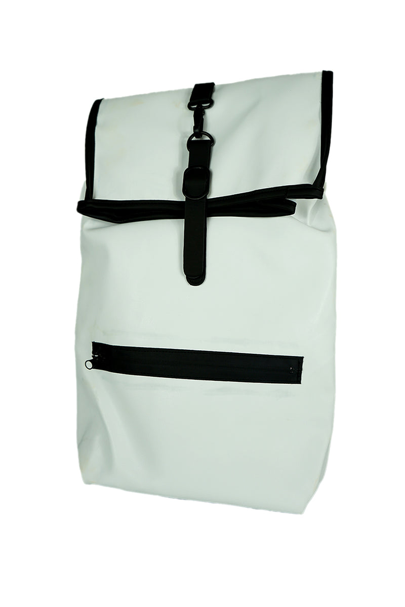 KB I BACKBAG│WHITE