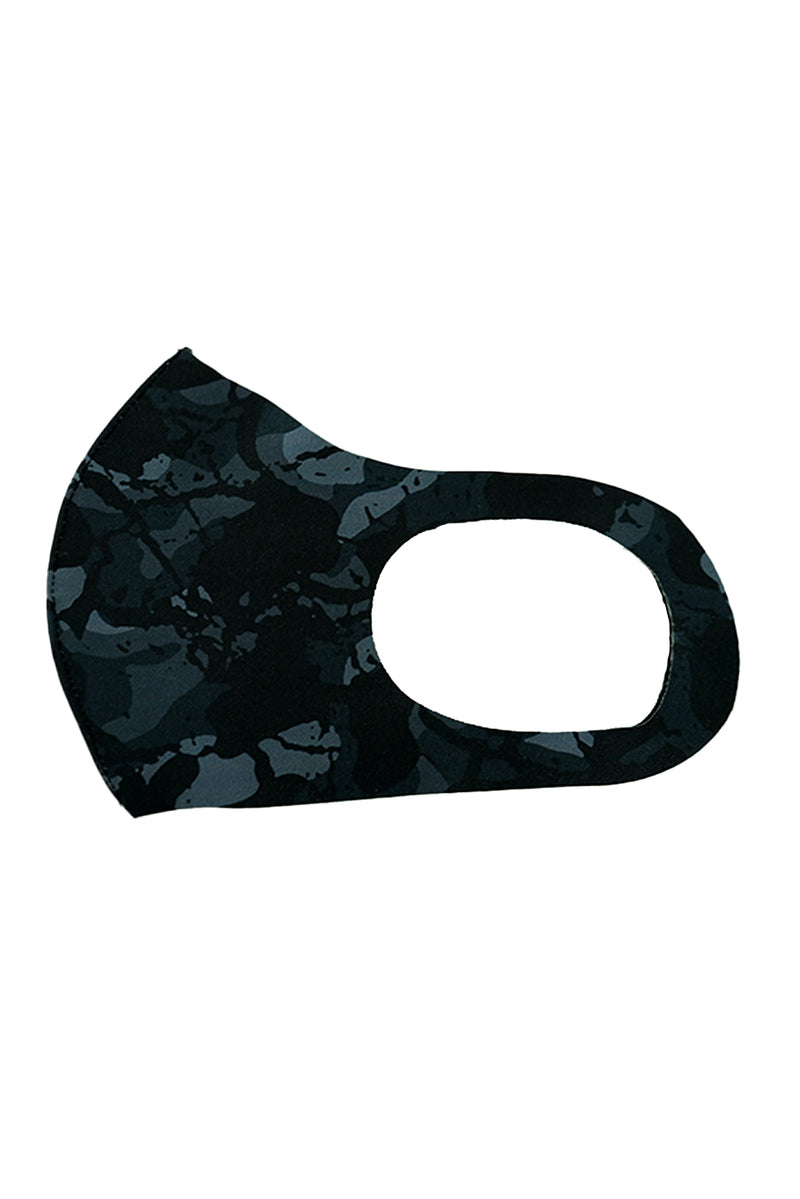 KB FACE MASK│CAMO