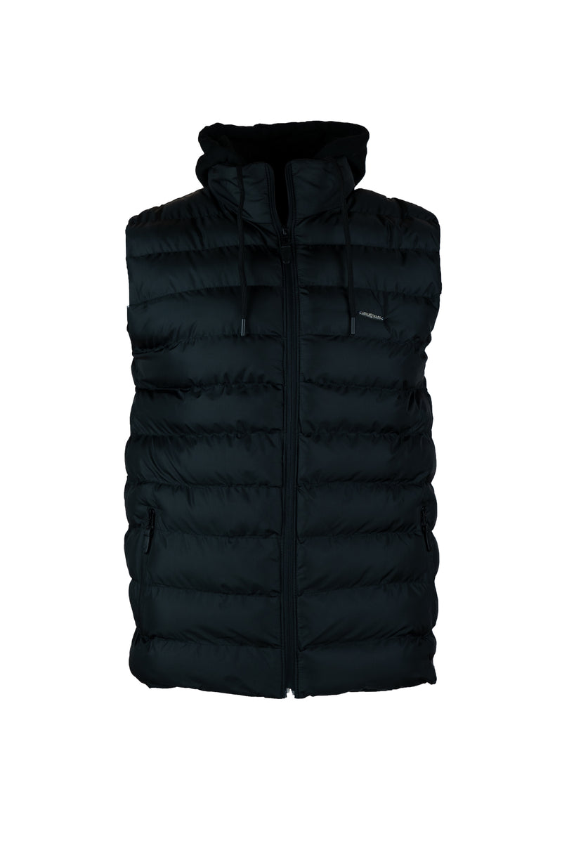 KB IG² GILET│BLACK