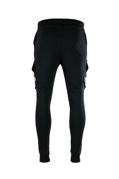 KB II PANTS│BLACK