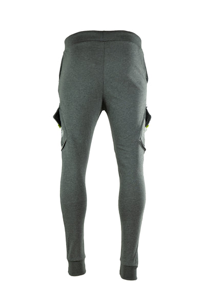 KB IIx PANTS│GRAY