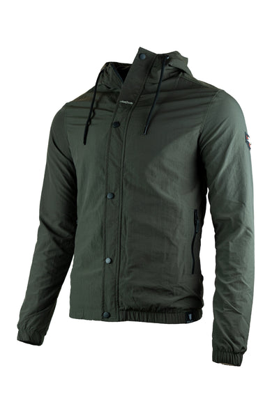 KB I JACKET│GREEN