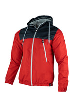 KB I³ JACKET│RED_