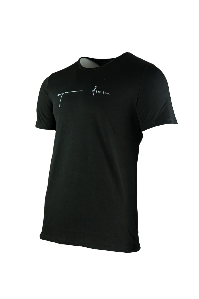 TO II TEE│BLACK