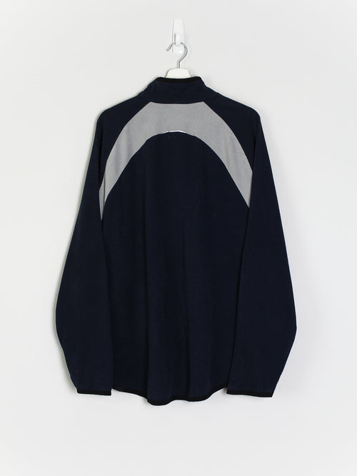 Champion 1/4 Zip Fleece (XL)