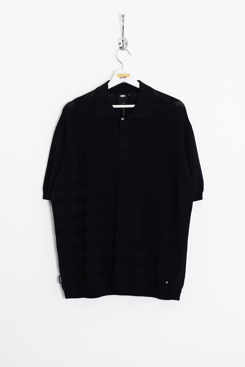 Versace Polo Shirt (L)