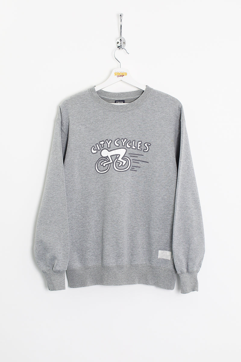 Keith Harring Sweatshirt (S)