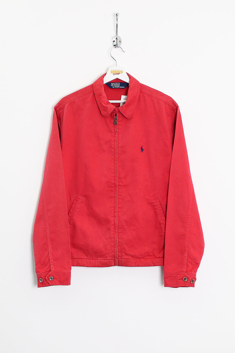 Ralph Lauren Harrington Jacket (M)