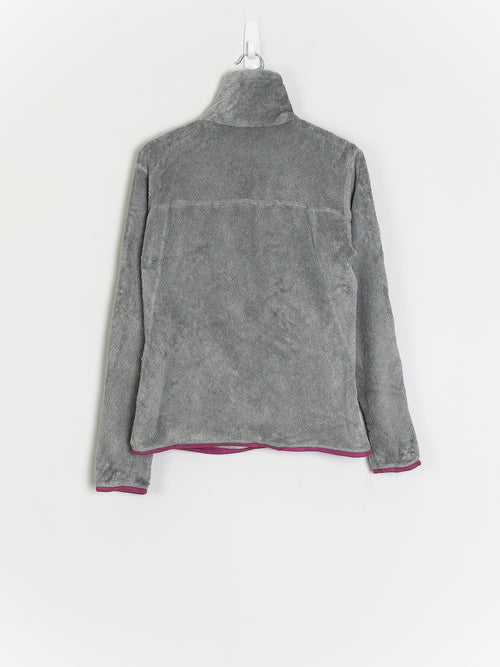 Womens Patagonia Fleece (M)