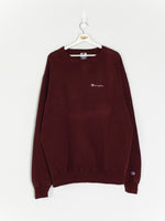 Champion Sweatshirt (XXL)