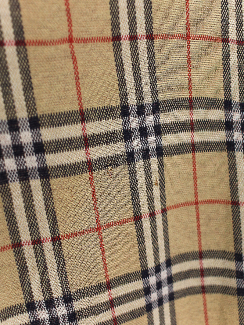 Burberry Nova Check Tee (L)