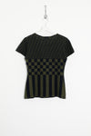 Womens Fendi Top (L)