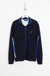 Nautica Zipped Sweatshirt (S)