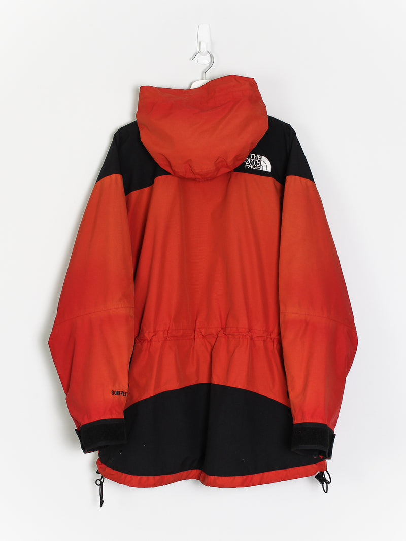 The North Face Gore-Tex Mountain Parka (XL)