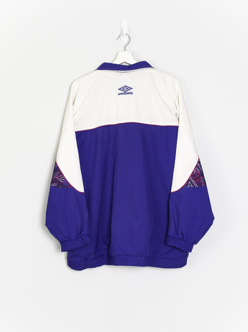 Umbro Track Jacket (XL)