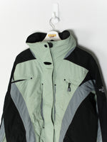 Womens The North Face Jacket (L)