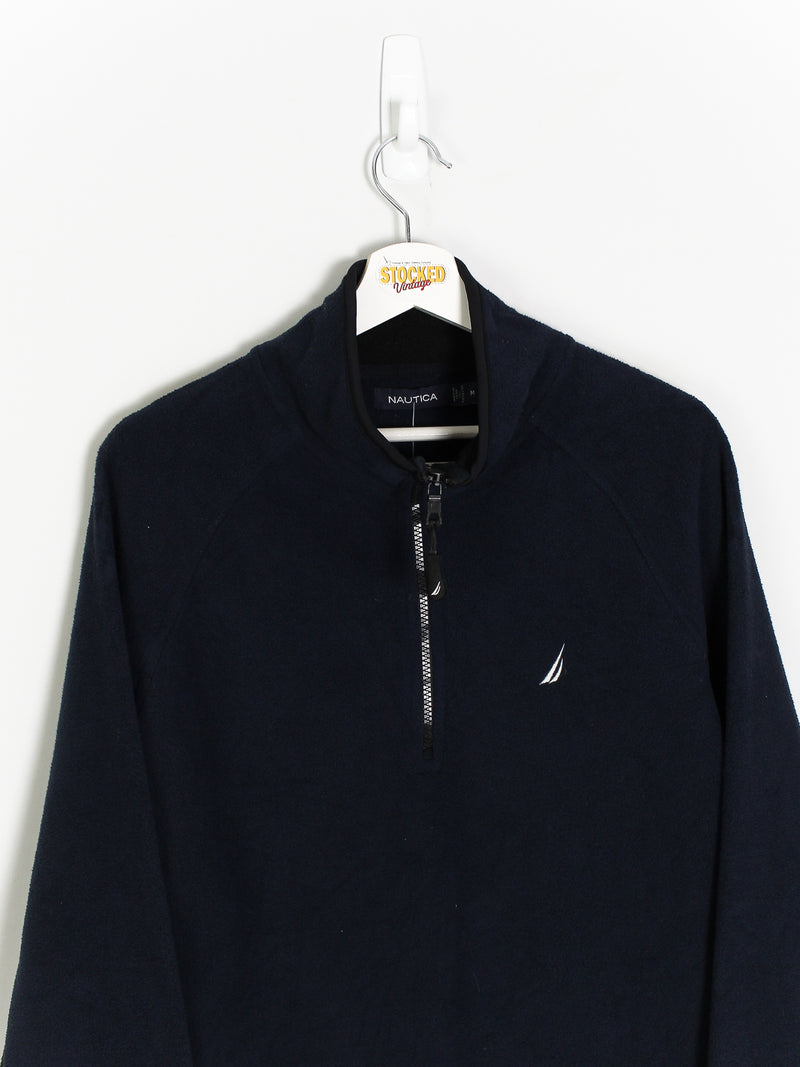 Nautica 1/4 Zip Fleece (M)