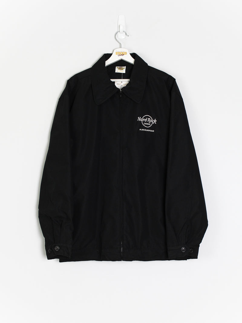 Hard Rock Cafe Jacket (XL)
