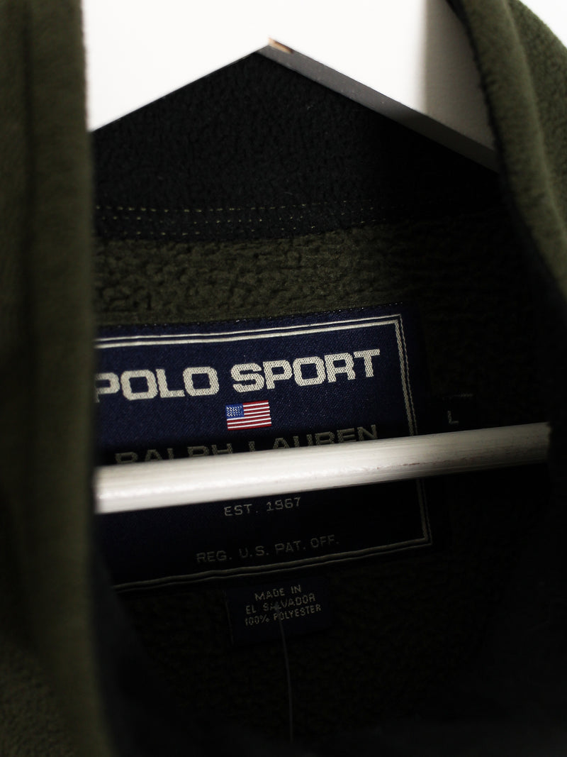 Ralph Lauren Polo Sport Fleece (L)