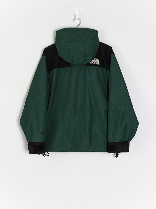 The North Face Gore-Tex Mountain Parka (S)