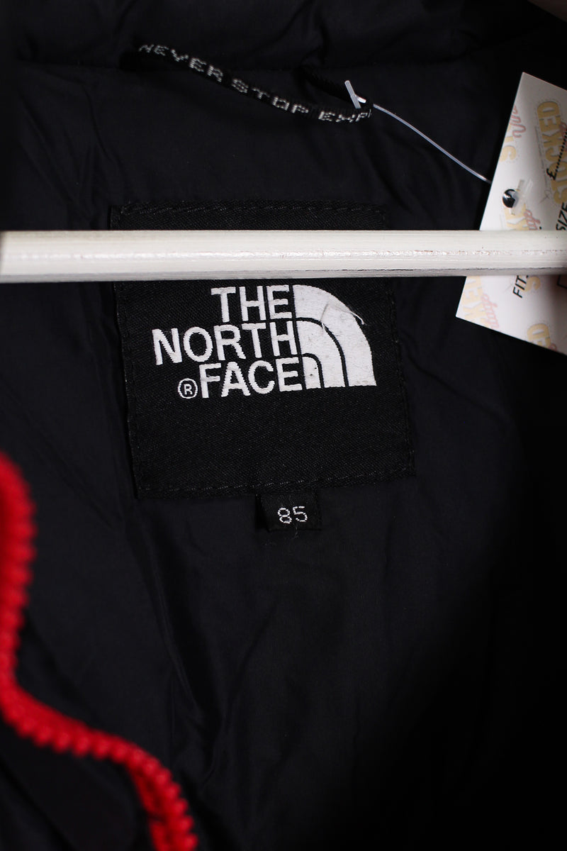 The North Face 700 Fill Nuptse Puffer Jacket (S)