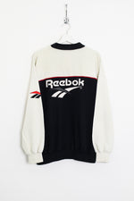 90s Reebok Liverpool training Sweatshirt (L)