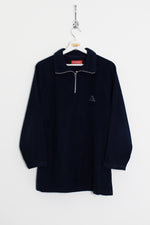 Kappa 1/4 Zip Fleece (S)