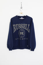Russell Athletic Sweatshirt (S)
