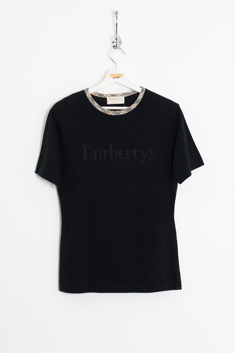 Womens Burberry Top (L)