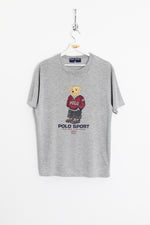 Ralph Lauren Polo Bear Tee (M)
