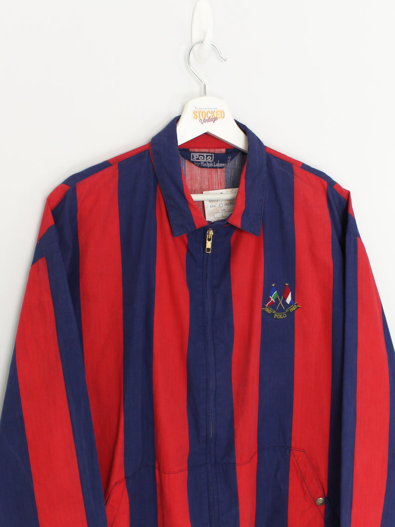 Vintage Ralph Lauren Harrington Jacket Size L