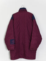 Umbro Coat (XL)