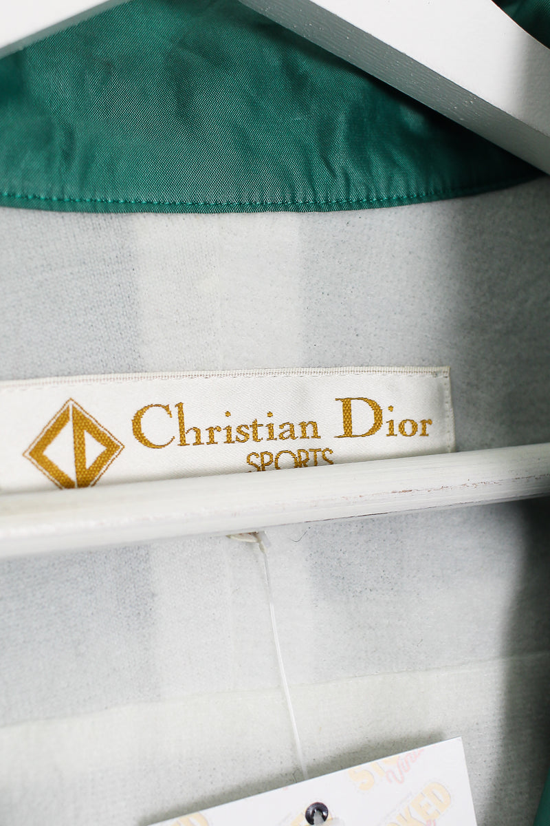 Christian Dior Jacket (S)