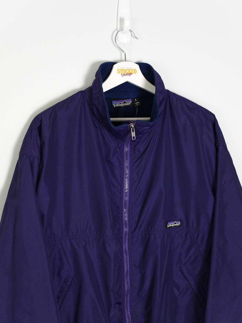 Patagonia Fleece Lined Jacket (M)