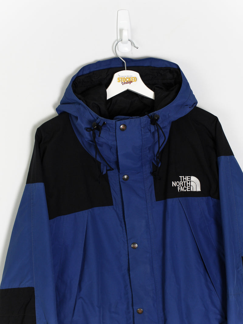 The North Face Gore-Tex Mountain Parka (L)