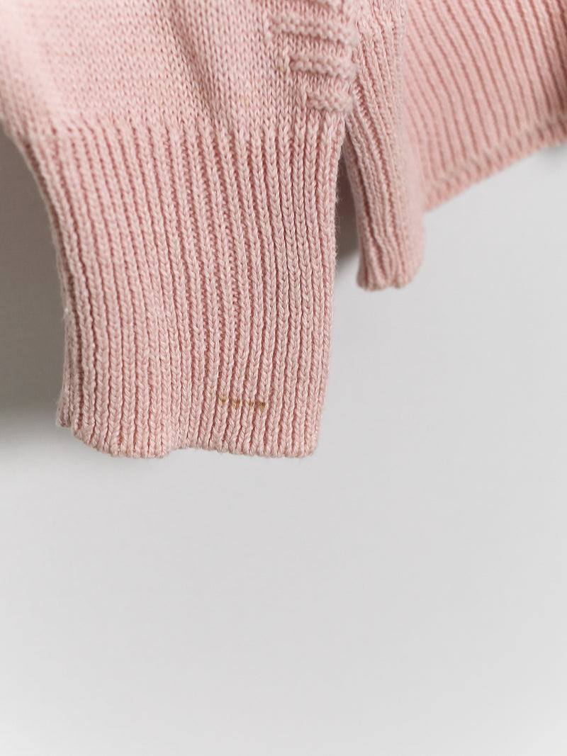 Burberry Knit Jumper (XL)